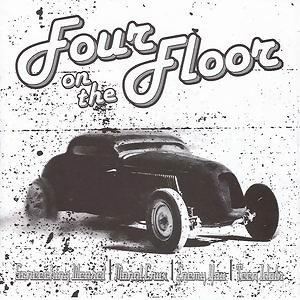 Four On the Floor 歌手頭像