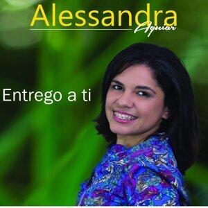 Alessandra Aguiar 歌手頭像