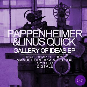 Pappenheimer, Linus Quick 歌手頭像