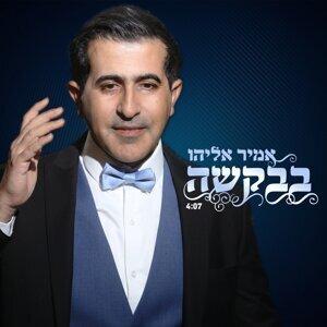 Amir Eliyahu 歌手頭像