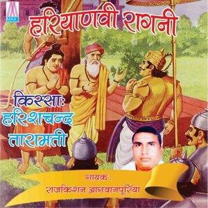 Raj Kishan Agwanpuriya 歌手頭像