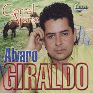 Alvaro Giraldo 歌手頭像