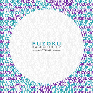 Fuzoku 歌手頭像