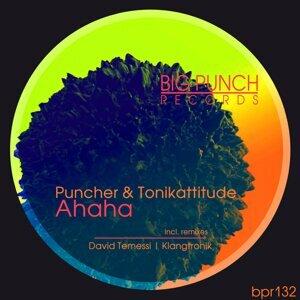 Puncher, Tonikattitude 歌手頭像