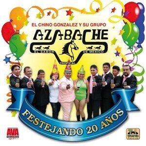 El Chino Gonzalez y su Grupo Azabache 歌手頭像