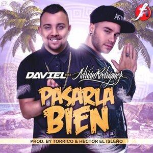 Daviel, Adrian Rodríguez 歌手頭像