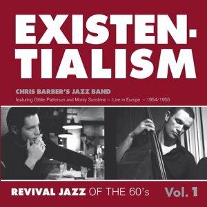Chris Barber's Jazzband feat. Ottilie Petterson & Monty Sunshine 歌手頭像