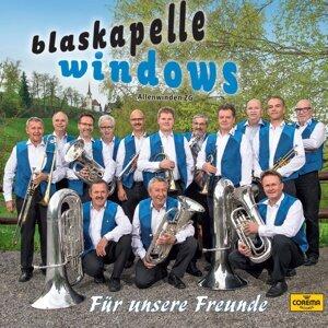 Blaskapelle Windows 歌手頭像