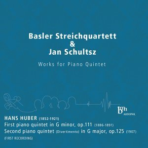 Jan Schultsz, Basler Streichquartett 歌手頭像