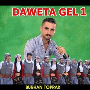 Burhan Toprak 歌手頭像