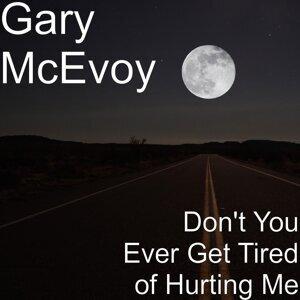 Gary McEvoy 歌手頭像