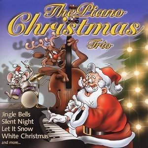 The Piano Christmas Trio