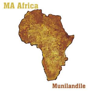 MA Africa 歌手頭像