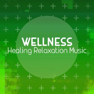 Wellness: Healing Relaxation Music 歌手頭像