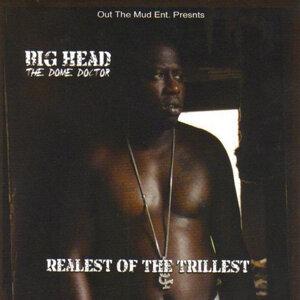Big Head The Dome Doctor 歌手頭像