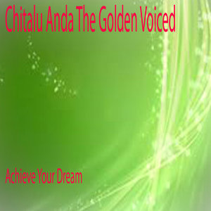 Chitalu Anda The Golden Voiced 歌手頭像