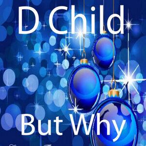 D Child 歌手頭像