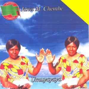 Janet M Chembe 歌手頭像