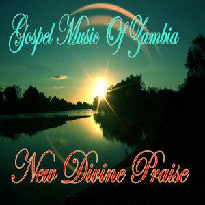 New Divine Praise 歌手頭像