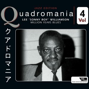 "Lee ""Sonny Boy"" Williamson 歌手頭像"