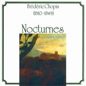Frederic Chopin: Nocturnes 歌手頭像