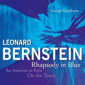 Leonard Bernstein feat. Leonard Bernstein 歌手頭像