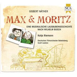 Deutsches Filmorchester Babelsberg feat. Scott Lawton 歌手頭像