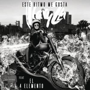 Ilary Z, El 4° Elemento 歌手頭像