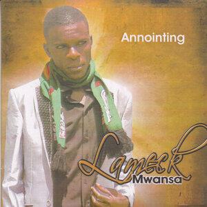 Lameck Mwansa 歌手頭像