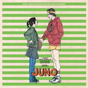 Juno - Music From The Motion Picture [Deluxe] 歌手頭像