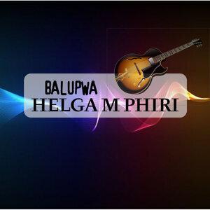 Helga M Phiri 歌手頭像