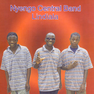 Nyengo Central Band 歌手頭像