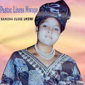 Pastor. Liness Mwape 歌手頭像