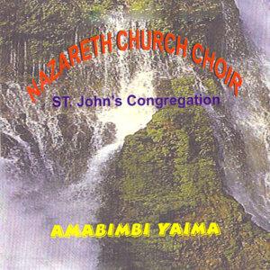 Nazareth Church Choir St.John Congregation 歌手頭像