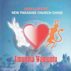 New Paradise Church Choir John Laing UCZ 歌手頭像