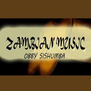 Obby Sishumba 歌手頭像
