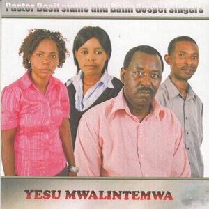 Pastor Basil Siame And Balm Gospel Singers 歌手頭像