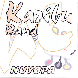 Kazibu Band 歌手頭像