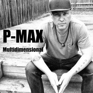 P-Max 歌手頭像
