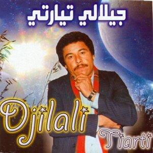 Cheikh Djilali Tiarti 歌手頭像