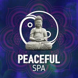 Peaceful Spa 歌手頭像