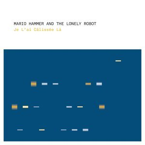 Mario Hammer And The Lonely Robot