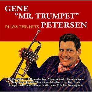 """Gene """"Mr Trumpet"""" Peterson 歌手頭像"""