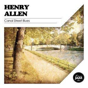 Henry Allen 歌手頭像