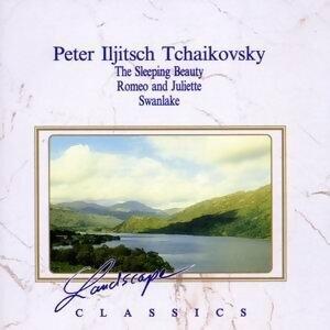 Peter Iljitsch Tchaikovsky: Dornroschen, Ballet-Suite, op. 66a - Romeo und Julia - Schwanensee, Ballet-Suite, op. 20a 歌手頭像