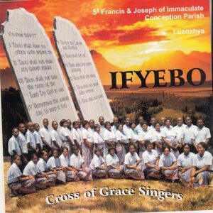 Cross Of Grace Singers 歌手頭像
