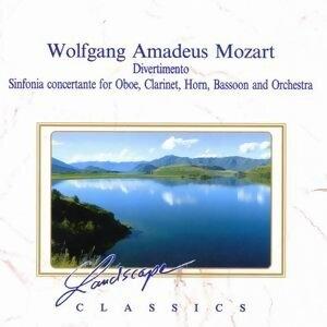 Wolfgang Amadeus Mozart: Divertimento, D-Dur, KV 251 - Sinfonie concertante, Es-Dur, KV 297b 歌手頭像