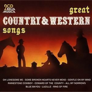 Great Country And Western Songs 歌手頭像