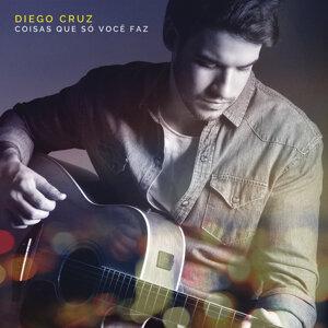 Diego Cruz 歌手頭像