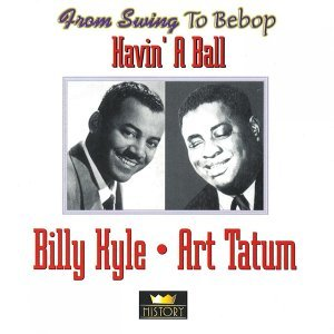 Billy Kyle & Art Tatum 歌手頭像